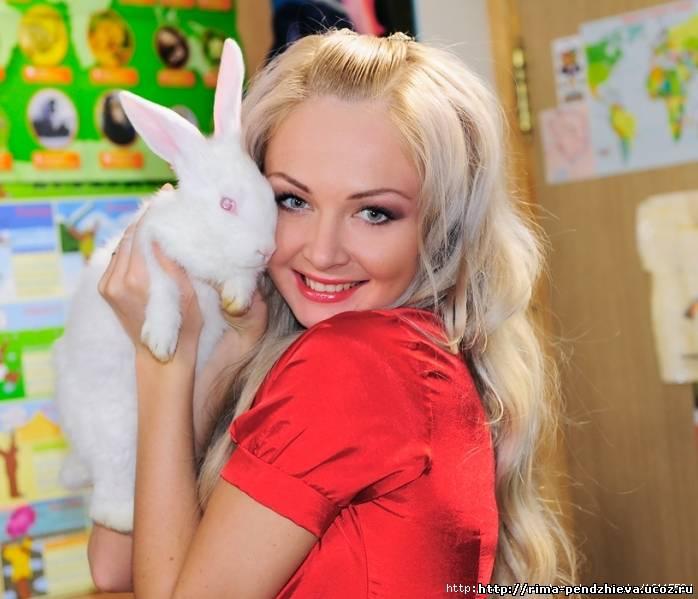 Дарья полей фото